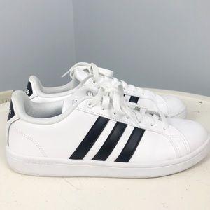 Adidas Cloudfoam Pure tennis shoes size 10